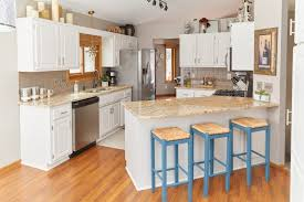 Can You Refinish Kitchen Cabinets Cabinets U0026 Drawer How To Paint Cabinets White Kitchen Stained