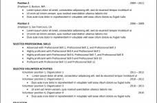 excellent decoration formatting a resume surprising welcome to