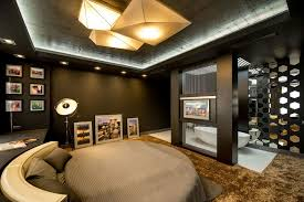Collection Of Modern Bedroom Interior Design Pictures - Modern bedroom interior design