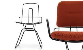 Gasser Chair Girsberger Linkedin