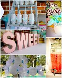 Candy Themed Party Decorations Kara U0027s Party Ideas Sweet Shop Candy Party Supplies Archives