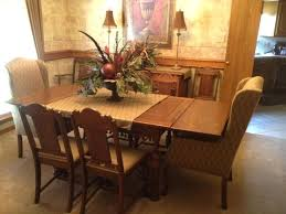 Vintage Dining Room Sets Dining Table Vintage Dining Table And Chairs For Sale Set