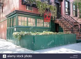 Vanity Restaurant Ye Waverly Inn And Garden An Exclusive Restaurant Owned By Graydon