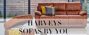sofas by you from harveys here s how to find your perfect sofa with harveys sosensational