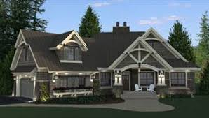 craftsman house plans one story craftsman house plans the house designers