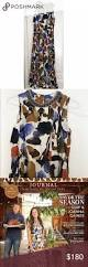 nwt anthropologie maxi dress as seen on joanna gaines on the over