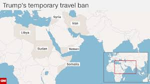 Syria On World Map by Travel Ban 2 0 Set To Begin Thursday Evening Cnnpolitics