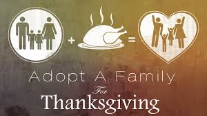 eagle creek harrisonville adopt a family for thanksgiving