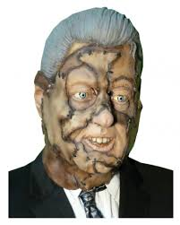 leatherface mask bill clinton leatherface mask politicians mask