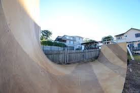 ramp wizard u2014 private back yard mini ramp location mornington