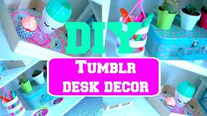 Minion Desk Accessories by Diy Desk Decor Youtube