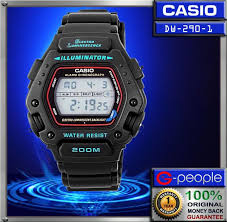 Jam Tangan Casio Dw 290 casio g shock dw 290 1v 200m end 5 20 2018 8 40 pm