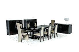 Black Lacquer Dining Room Furniture Dining Table Black Lacquer Dining Furniture Chinese Table Chairs