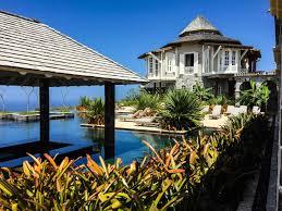 caribbean resort green hotels belle mont farm