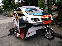 philippine tricycle design rolling art an excellent example of the tricycles being us u2026 flickr