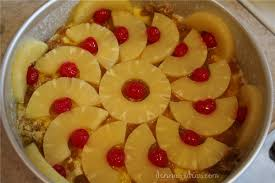 how to make a classic dessert pineapple upside down cake