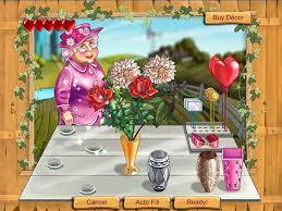 gardening flower games 4k wallpapers