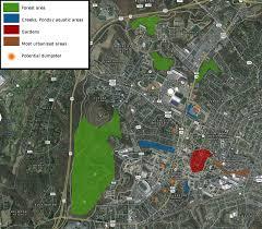 Uva Map Nocturnal Life Biogrounds