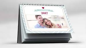 calendrier photo bureau un album photo calendrier pour votre quotidien