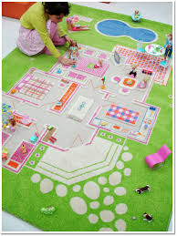 Kid Play Rugs Giveaway Win An Ivi Play Rug From By Design Kid
