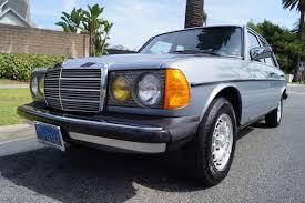 mercedes 300d for sale 1984 mercedes 300d german cars for sale