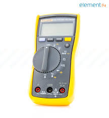 fluke 115 fluke field service technician digital multimeter