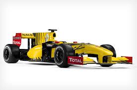 renault f1 ausmotive com renault unveils 2010 f1 car