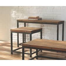 home decorators collection holbrook natural table 0105500820