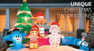 Snoopy Christmas Office Decorations by Unique Christmas Decorations Improvements Catalog