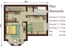 two small house plans proiecte de mici cu doua dormitoare two bedroom small house