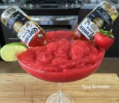 strawberry margarita cartoon frozen have a happy merry holly jolly time learning