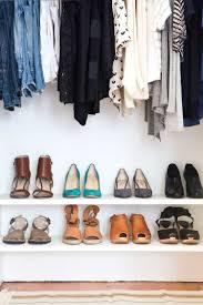 5 simple steps to a streamlined stylish closet rue closets