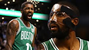 biography about kyrie irving kyrie ditches mask despite knowing risks it s my life cbs boston