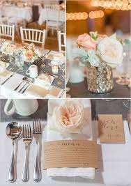 Wedding Decor Best 25 Peach Wedding Decor Ideas On Pinterest Wedding Ceremony