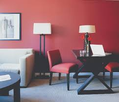 complementary color feel good home design