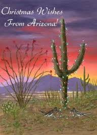 personalized boxed christmas cards desert christmas cards includes arizona sunsets desert