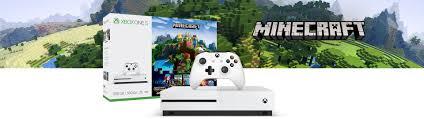 xbox one consoles and bundles xbox xbox one s minecraft complete adventure bundle 500gb xbox
