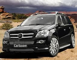 mercedes gl 500 mercedes gl500 by carlsson top speed