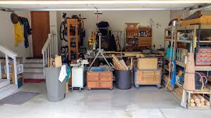 oregon woodworker by andy margeson garage workshops part 3