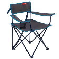 chaise pliante decathlon fauteuil pliant gris decathlon