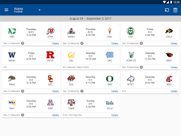 directtv channel guide pac 12 now android apps on google play