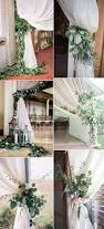 Curtain Drapes For Weddings Best 25 Wedding Draping Ideas On Pinterest Wedding Arches