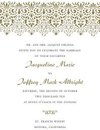 invitation designs wedding invitation design templates wedding invitation designs