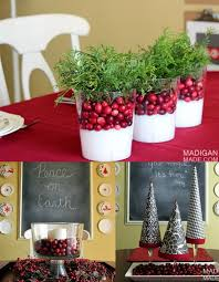 country christmas centerpieces 16 best diy christmas centerpieces beautiful ideas for diy prepare