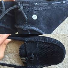 ugg s roni shoes black 57 ugg shoes ugg australia roni perforated sheepskin