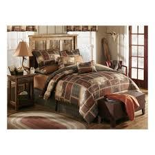 Patchwork Comforter Cabela U0027s 12 Piece Forest Patchwork Comforter Set Cabela U0027s Canada