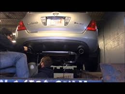 nissan murano 2004 youtube nissan murano stock replacement with nice tips 02169 youtube