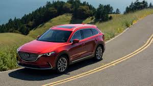 mazda suv cars 2016 mazda cx 9 crossover suv review with price horsepower and