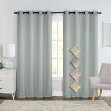 Drapes Grommet Top 60 Off Chevron Embroidered Curtains Grommet Top Jacquard Panels