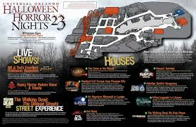 universal studios halloween horror nights tickets 2012 uss hhn
